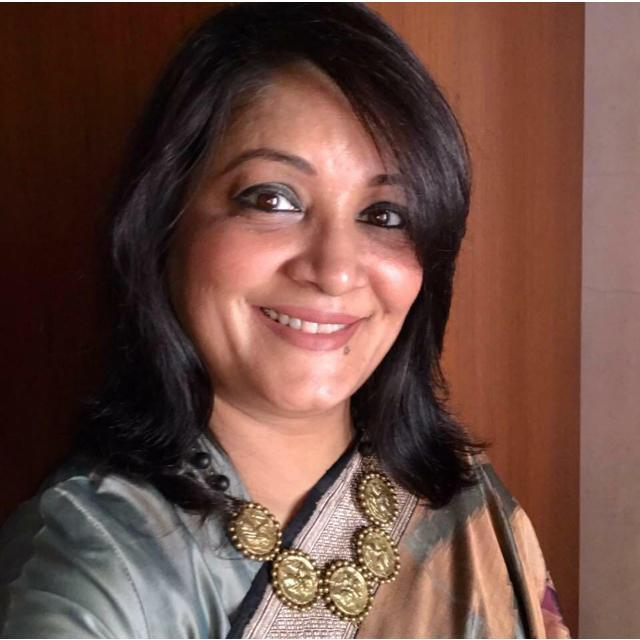 avatar for Dr. Rupali Basu