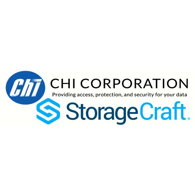 avatar for Chi Corporation/StorageCraft