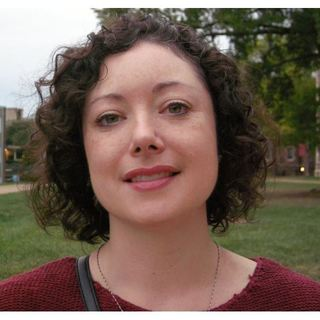 avatar for Shannon Davis, Washington University