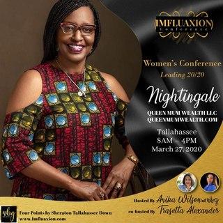 Nightingale Mukasa