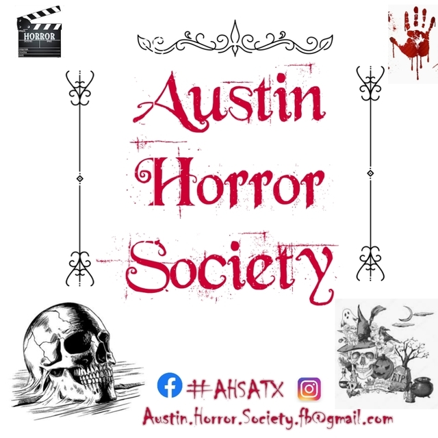 avatar for Austin Horror Society