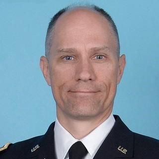 Colonel Stoney Trent