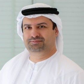 avatar for Dubai Blockchain Center, Marwan Al-Zarouni