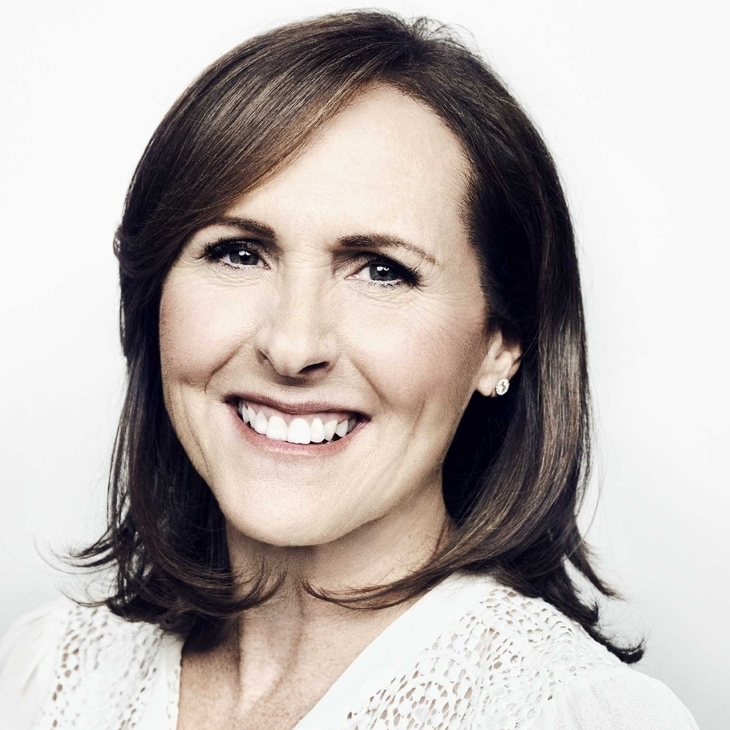 avatar for Molly Shannon
