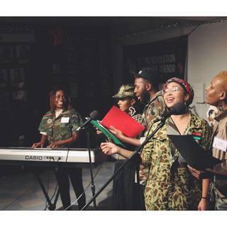 Freedom Mass Choir & Band