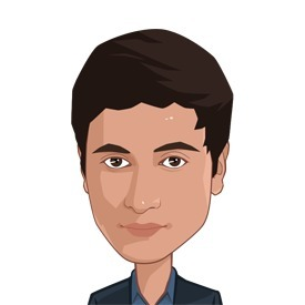 avatar for Samir Vasavada