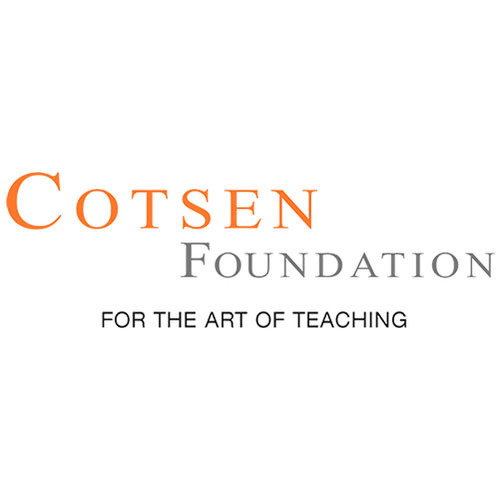 avatar for Cotsen Foundation
