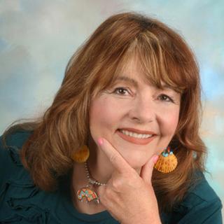 Mary McGann