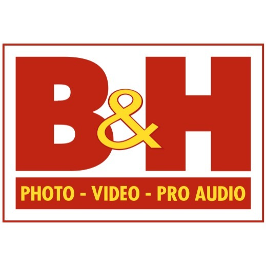 avatar for B & H Photo