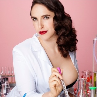 avatar for Megan Amram