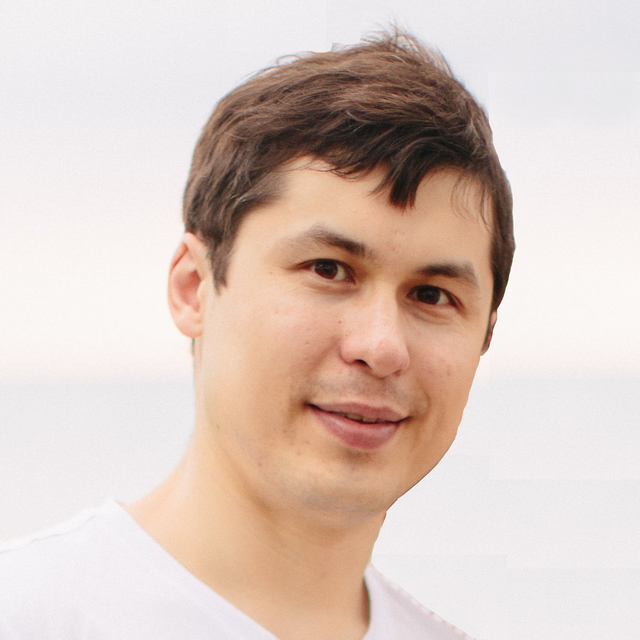 avatar for Sergey Kanzhelev