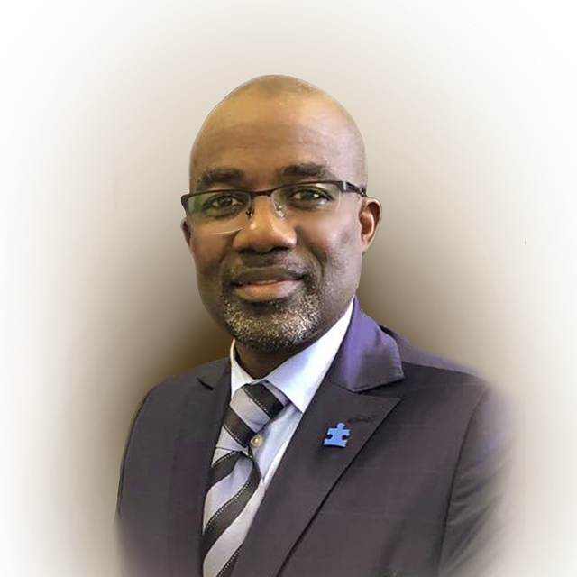 avatar for Dr. Herve Anoh