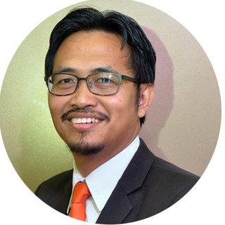 Mohd Rizal Mohd Ramly