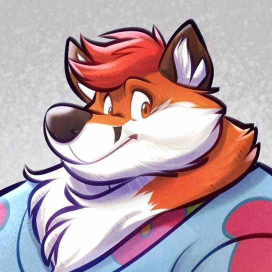 avatar for Tobias Foxtail