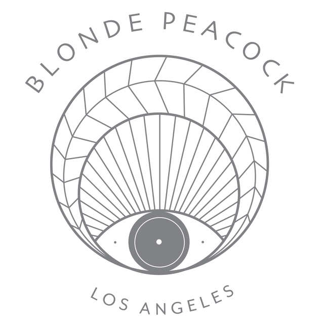 avatar for Blonde Peacock