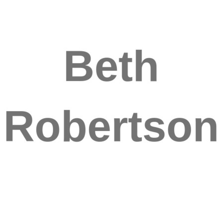 avatar for Beth Robertson