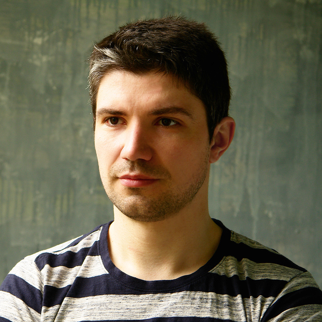 avatar for Sergey Miroshnichenko