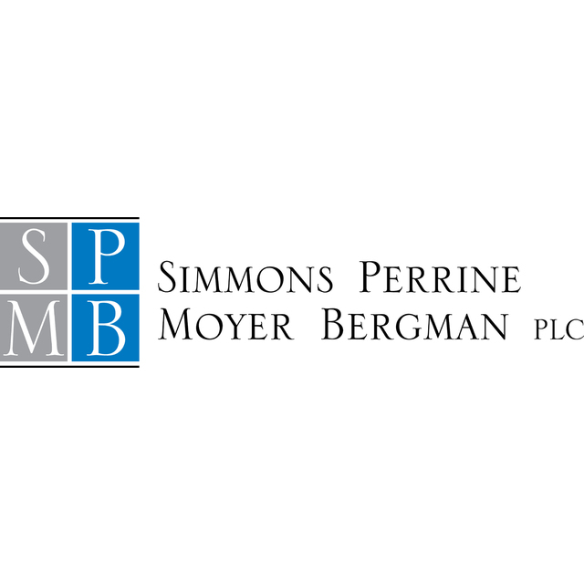 avatar for Simmons Perrine Moyer Bergman
