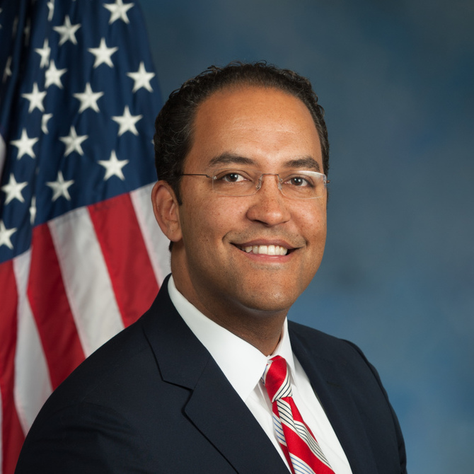 avatar for Hon. Will Hurd