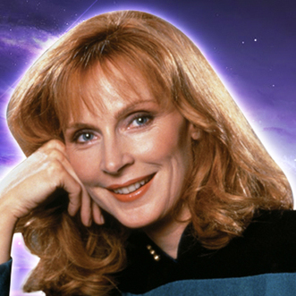 avatar for Gates McFadden