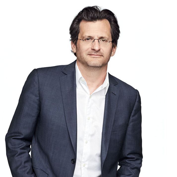 avatar for Ben Mankiewicz