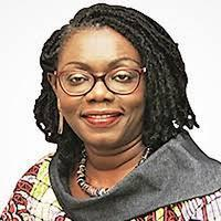 avatar for Hon. Minister Ursula Owusu-Ekuful