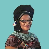 avatar for Adv Thoko Majokweni