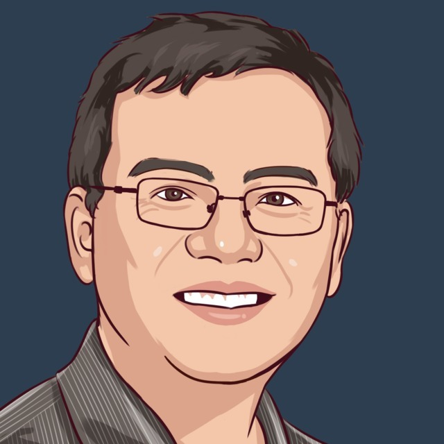 avatar for Michael J. Yuan