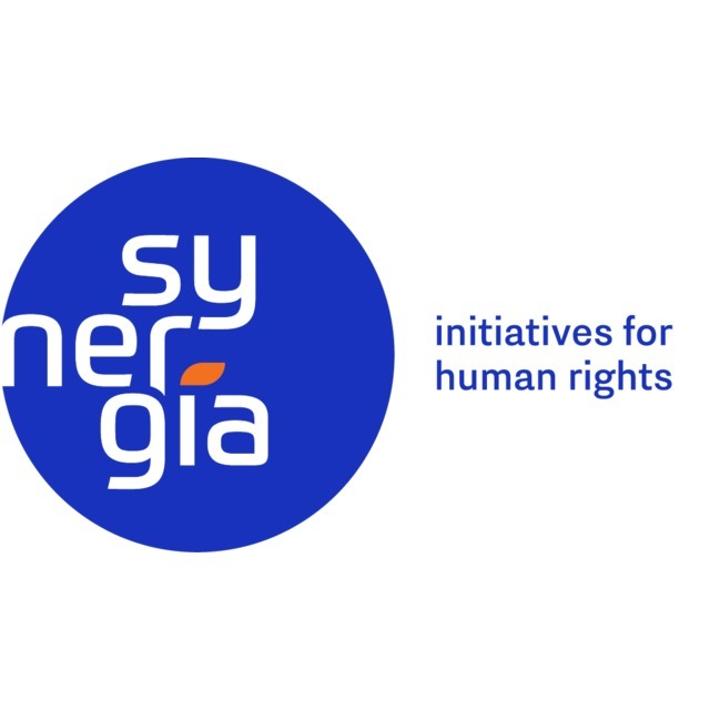 avatar for Synergía - Initiatives for Human Rights