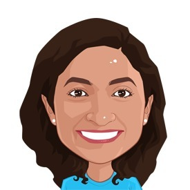 avatar for Suniti Nanda