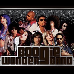 avatar for Boogie Wonder Band