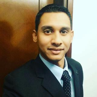 Farhad Mohamed