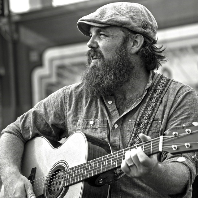 avatar for Marc Broussard