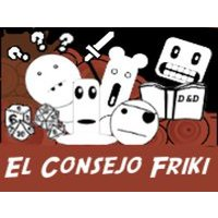 avatar for El Consejo Friki