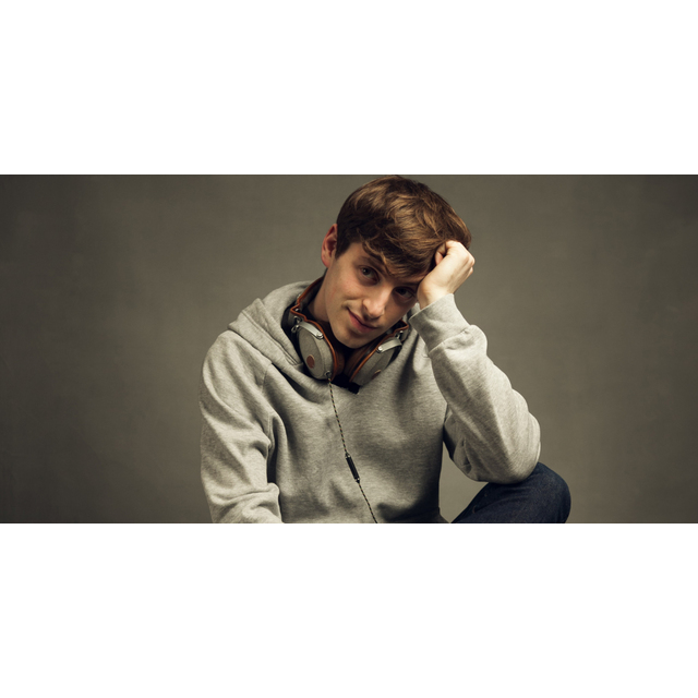 avatar for Alex Edelman