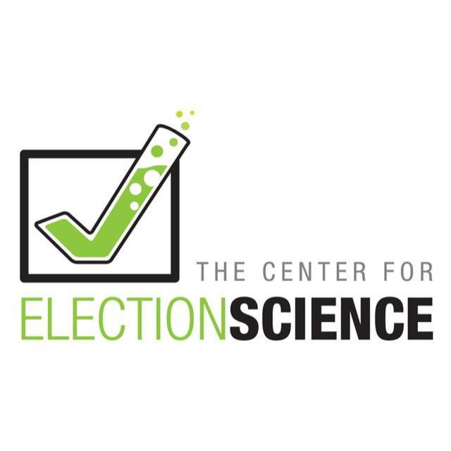 avatar for The Center for Election Science
