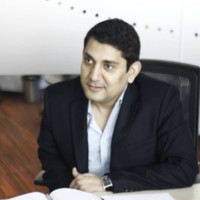 avatar for Boston Consulting Group, Anand Chawra