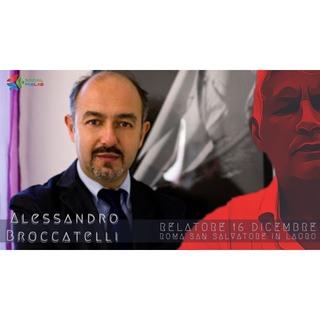 Alessandro Broccatelli, Presidente Leganet Società della Lega delle Autonomie Locali