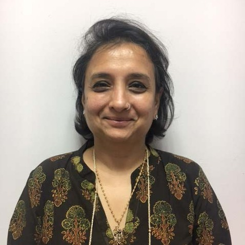 avatar for Mauli Mahajan