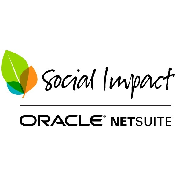 avatar for Oracle NetSuite Social Impact