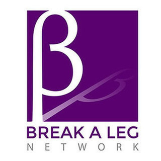 avatar for Break A Leg Network / Dwayne Ague