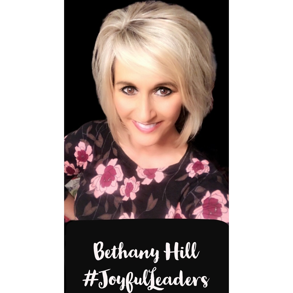 avatar for Bethany Hill