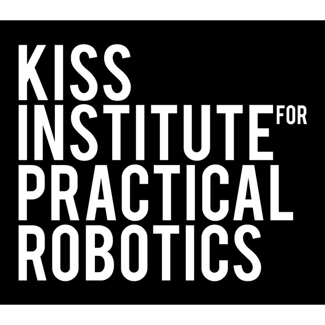 avatar for KISS Institute for Practical Robotics