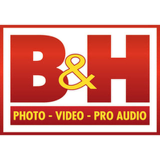avatar for B&H Photo Video Pro Audio