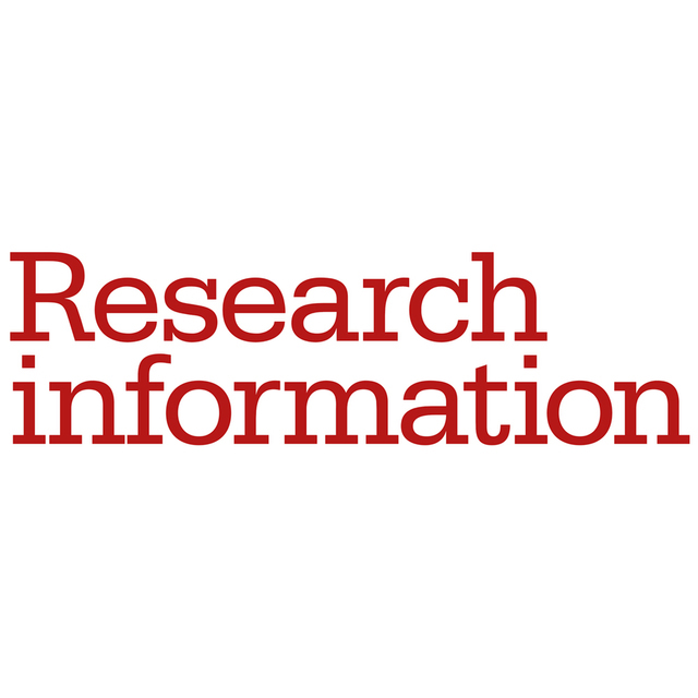 avatar for Research Information