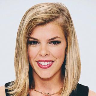 Allie Stuckey
