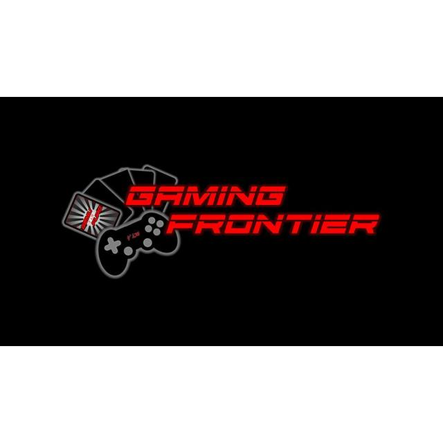 avatar for Gaming Frontier