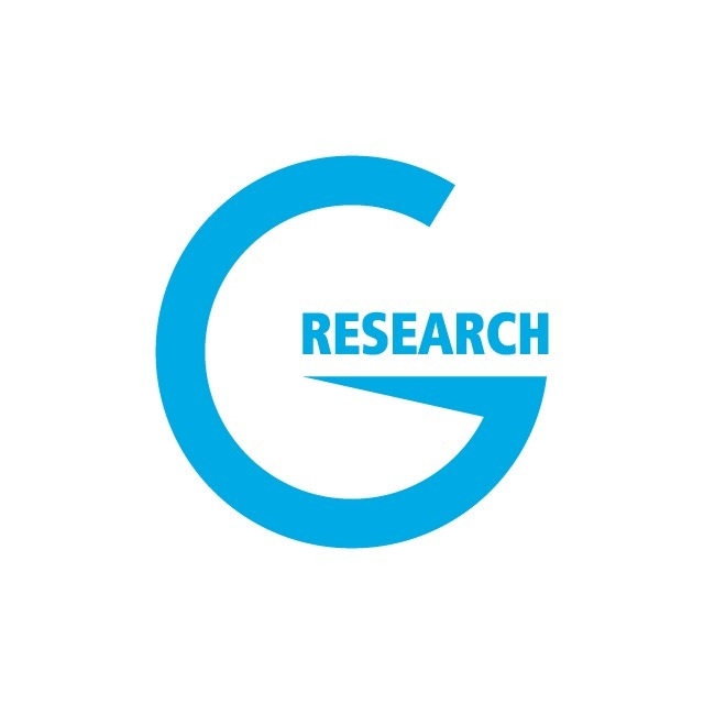 avatar for G-Research