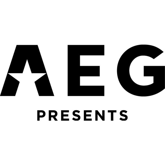 avatar for AEG Presents