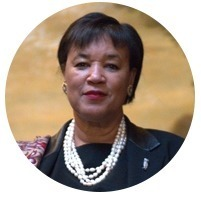 avatar for The Right Honorable Patricia Scotland